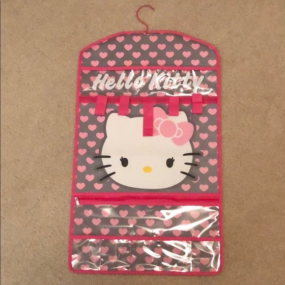 COPY - Hello Kitty Jewelry Hanger